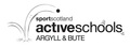 Active Schools Argyll & Bute – Just For Schools Show