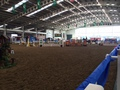 Aintree Equestrian Centre