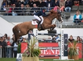Amy Inglis delivers faultlessly in CSIO 5* Grand Prix of La Baule