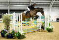 County Durham's Angela Mills crowned Dodson & Horrell National Minor Veteran Riders Champion