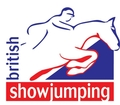 British Showjumping Training At Easton College in Norfolk