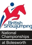 New classes added at the British Showjumping National Championships