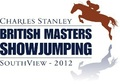 LESS THAN A WEEK TO GO BEFORE THE CHARLES STANLEY BRITISH MASTERS
