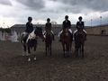 From Pony Club to British Showjumping National Championships