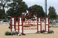 Harriet Nuttall is the new British Showjumping National Champion