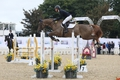 Chloe Reynolds wins the National 5 year old Championship Final