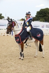 A Daisy duo take the title in the Pony Bronze League 138cm & Under Final