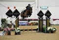 Leading Pony Showjumper of the Year title goes to Tabitha Kyle & Gangnam Style II