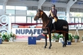 Emma-Jo Slater wins the Nupafeed Supplements Senior Discovery Championship for the fifth time