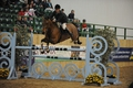 Lancashire Showjumper Danielle Ryder claims the Blue Chip Karma Performance as her own