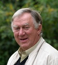 David Broome CBE Appointed President of British Showjumping