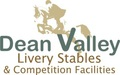 Dean Valley Amateur 1.10m 2nd Round - Entries Closes Tomorrow