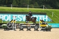 Eva Harriman takes the first Championship Title on Wednesday at Bolesworth