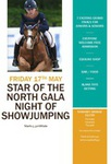 THE STAR OF THE NORTH GALA NIGHT OF SHOW JUMPING GRAND FINAL AT STAINSBY GRANGE