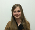 Wiltshire's Harriet Aspell-Willington selected for the Second Cohort of the 'Young Professional Programme'