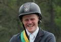 Good results at Bramham International Horse Trials for James Smith