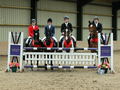 SCOTTISH RESTRICTED PONY SHOW- CLUB/CATEGORY 1