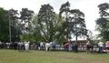 The Netley Hall Country & Equestrian Show