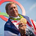 NICK SKELTON FINISHES 3RD IN BBC SPORTS PERSONALITY OF THE YEAR