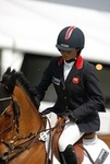 CHAMPION CONTINUES SPONSORSHIP OF THE BRITISH 4* NATIONS CUP SHOWJUMPING TEAMS