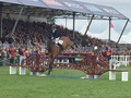 PRIZE MONEY INCREASED FOR THE SHOWJUMPING GRAND PRIX AT ROYAL HIGHLAND SHOW 2018