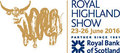 ROYAL HIGHLAND SHOW 2016 - ALL SHOWJUMPING PASSES