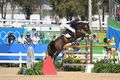 A solid round from Ben Maher and Tic Tac Rio 2016