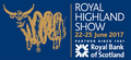 UPDATED - ROYAL HIGHLAND SHOW SENIOR QUALIFIERS 2017