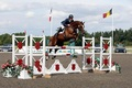 Showjumping Stallion HFS Valentino Achieves AES Approved Status