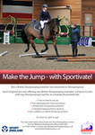 Subsidised Showjumping course in Nottinghamshire!