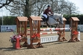 British Showjumping Springboard 138cm Final