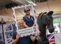British Equestrian Federation launch Trot To Tokyo campaign