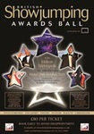 British Showjumping Awards Ball 2011