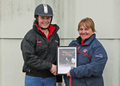 Dorset Rider Gains NAF 5 Star Performance Award.