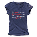 New British Showjumping Derby Skinny Fit T-Shirt from EquestrianClearance.com
