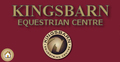Kingsbarn Equestrian Centres New Website
