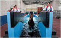 Moulton College Equine Unit - Water treadmill