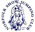 Senior British Showjumping at Easton College with NSJC on Sunday 20 January 2013