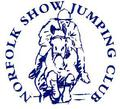 Senior British Showjumping at Cherry Bee, Norfolk