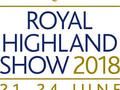 Royal Highland Show 2018 Young Masters qualifiers at Morris EC 18th March