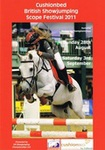 'Cushionbed British Showjumping Scope Festial 2011' Schedule