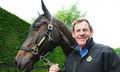 Top International Showjumper returns to Staffordshire....