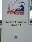 Area 14 North Cumbria - Newcomers Second Round