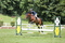 Chloe Reynolds Wins KBIS Insurance Senior British Novice Second Round at Bicton Arena