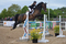 Horse & Hound Senior Foxhunter Second Rounds Get Underway at Wales and West