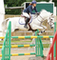 Dodson & Horrell 1.05m National Amateur Second Round at Chard Equestrian