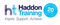 The Haddon Training British Grooms Awards 2017