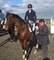 Hayley Lewis Scoops Top Spot in the Dodson & Horrell 0.85m National Amateur Second Round at Epworth Equestrian Centre