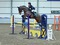 SEIB Winter Novice Championship Qualifier at the Scottish National Equestrian Centre