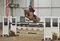 Hertfordshire's Jodie Hall Mcateer Wins Charles Stanley Winter JA Classic Qualifier at Addington Manor Equestrian Centre